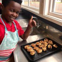 Cooking Tech – Term 1