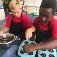 Cooking Tech – Term 1